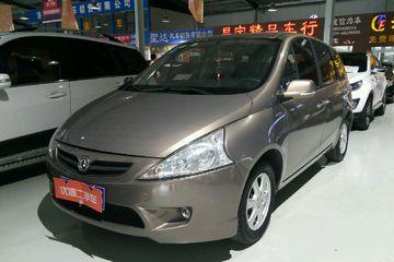 东风 景逸 2012款 1.5 手动 XL豪华型