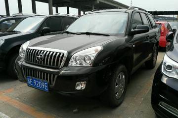 江淮 瑞鹰 2013款 2.0T 手动 经典型前驱