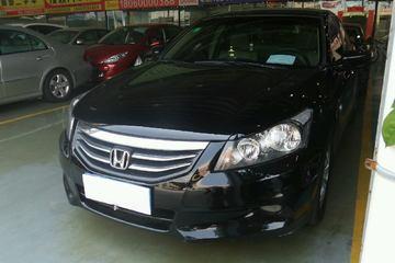 本田 雅阁 2011款 2.4 自动 LX