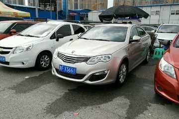 荣威 550 2013款 1.8 手动 S启逸版