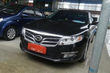 广汽传祺 传祺GA5 2013款 1.8T 自动 豪华版