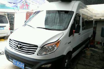 江淮 星锐 2013款 2.8T 手动 舒适版T6