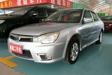 东南 菱悦 2011款 1.5 手动 风采版