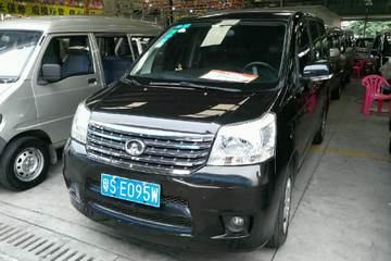 长城 长城V80 2012款 1.5T 手动 实尚型