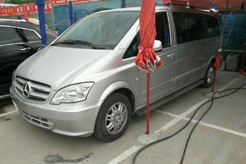 奔驰 威霆 2010款 2.5 自动 精英版