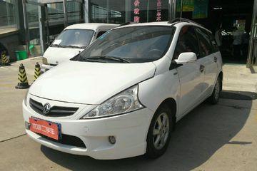 东风风行 景逸 2012款 1.5 手动 XL豪华型