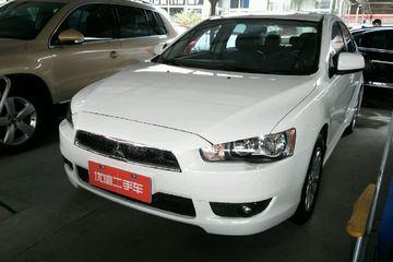 三菱 翼神 2011款 1.8 手动 致尚版豪华型
