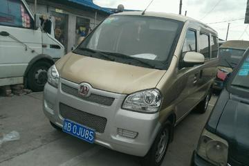北汽威旺 威旺306 2011款 1.3 手动 舒适型