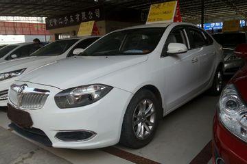 中华 H530 2011款 1.6 自动 豪华型