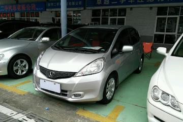 本田 飞度两厢 2011款 1.3 手动 舒适型