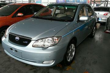 比亚迪 F3DM 2010款 1.0 自动 油电混合