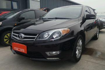 东南 菱致 2012款 1.5 手动 舒适型
