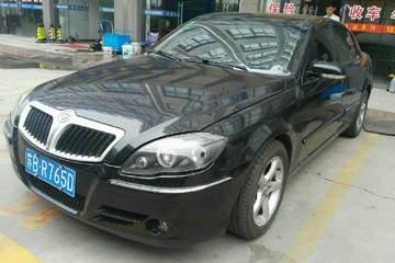 中华 骏捷 2007款 1.8 手动 舒适型