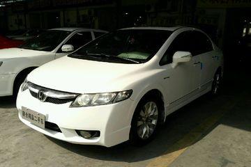 本田 思域 2009款 1.8 自动 尊贵型Vti-S