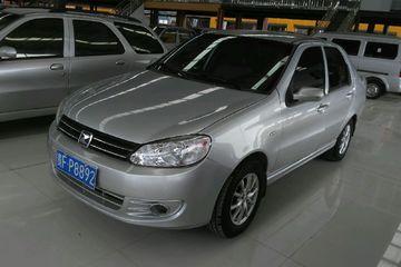 众泰 朗骏Z200 2011款 1.3 手动 舒适型