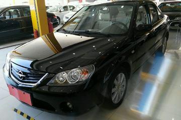 海马 福美来三厢 2010款 1.6 自动 舒适型