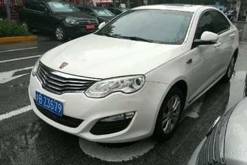 荣威 550 2015款 1.5 自动 旗舰版 油电混合