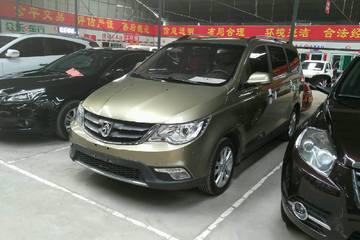 宝骏 730 2014款 1.5 手动 舒适型ESP版7座