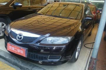 马自达 马自达6 2011款 2.0 自动 豪华型