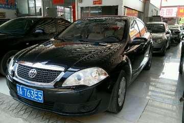 中华 骏捷FSV 2009款 1.6 自动 舒适型