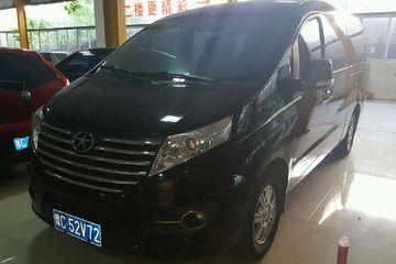 江淮 瑞风M5 2012款 1.9T 手动 商务版7-8座 柴油