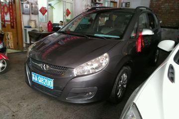 江淮 和悦RS 2012款 1.8 手动 宜商豪华版7座