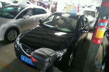 海马 福美来三厢 2011款 1.6 手动 豪华型三代