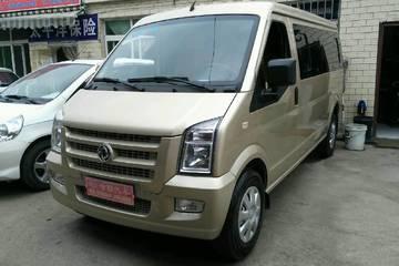 东风小康 小康C37 2013款 1.4 手动 豪华型