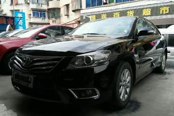 丰田 凯美瑞 2011款 2.0 自动 200E精英天窗型