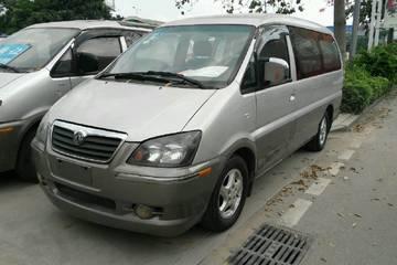 东风风行 菱智 2007款 2.4 手动 Q8舒适型长车7座