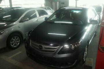比亚迪 L3 2012款 1.5 手动 尊贵型