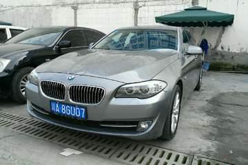 宝马 5系 2011款 3.0T 自动 535Li豪华型