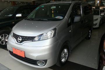 日产 NV200 2011款 1.6 手动 尊雅型232座