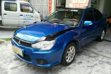 东南 菱悦 2012款 1.5 手动 舒适版 改款
