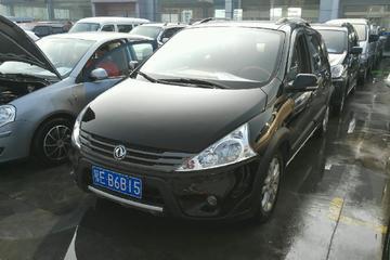 东风风行 景逸 2011款 1.5 手动 旗舰型
