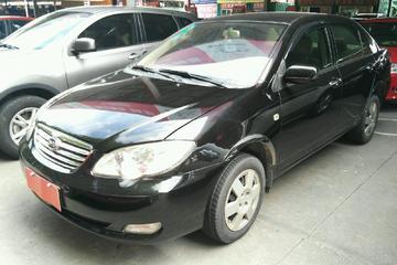 比亚迪 F3 2010款 1.5 手动 白金版豪华型GLXi