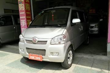 北汽威旺 威旺306 2013款 1.2 手动 超值版舒适型A12