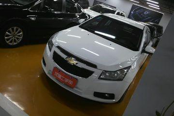 雪佛兰 科鲁兹三厢 2011款 1.6 手动 SL