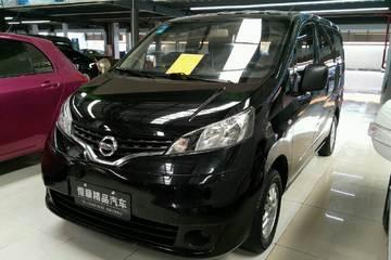 日产 NV200 2012款 1.6 手动 豪华型232座