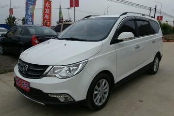 宝骏 730 2014款 1.8 手动 舒适型7座