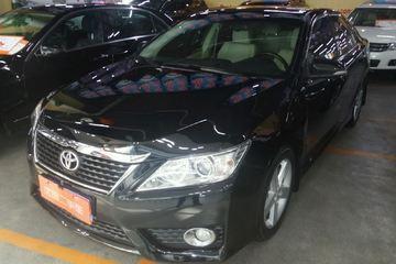 丰田 凯美瑞 2012款 2.5 自动 骏瑞凌动版