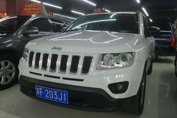 Jeep 指南者 2012款 2.0 自动 运动版前驱