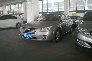 奔腾 B50 2011款 1.6 手动 舒适型
