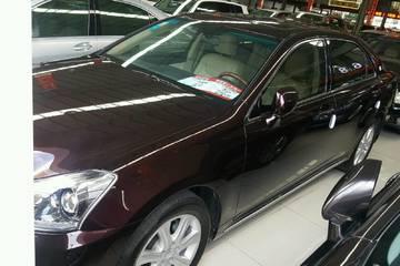 丰田 皇冠 2012款 3.0 自动 Royal Saloon VIP