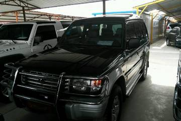猎豹 6481 2009款 2.2 手动 四驱
