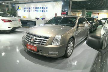 凯迪拉克 赛威SLS 2011款 2.0T 自动 豪华型