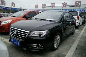 长城 C50 2014款 1.5T 手动 升级版精英型