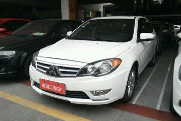 东南 菱致 2013款 1.5 手动 旗舰型 CNG双燃料