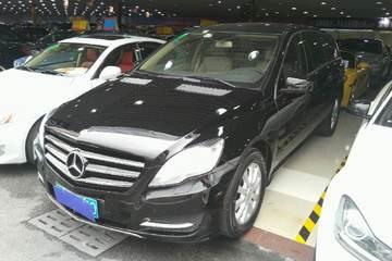 奔驰 R级 2010款 3.0 自动 R300
