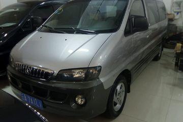 江淮 瑞风 2011款 2.4 手动 豪华型7-11座